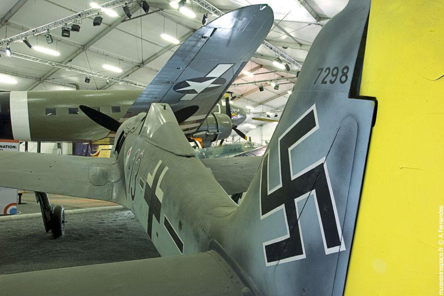 Agrandir Focke-Wulf