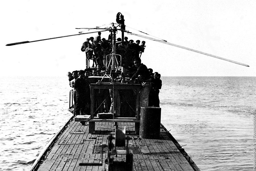 Focke-Achgelis FA330