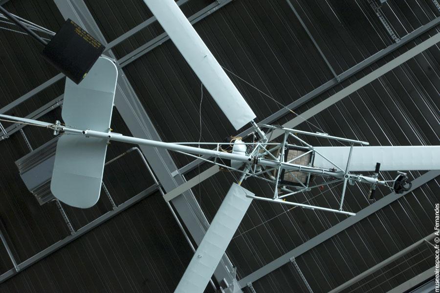 Agrandir Focke-Achgelis FA330