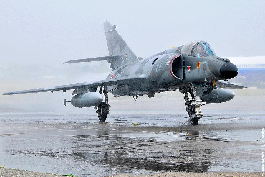 Dassault Super Etendard modernisé SEM