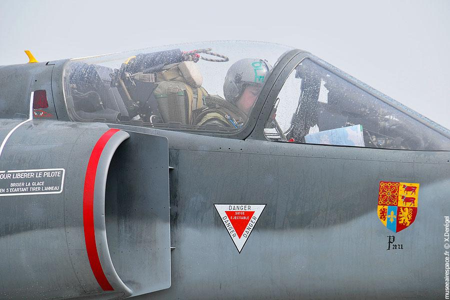 Agrandir Dassault Super Etendard