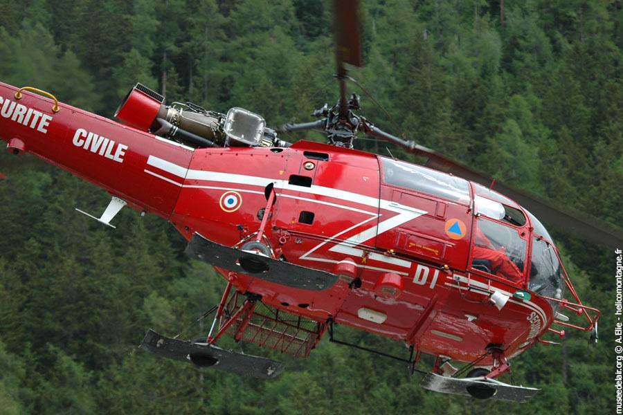 Alouette III