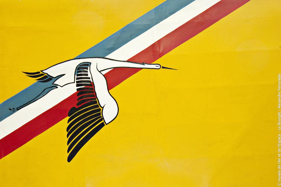Bernard 191 GR N2 Oiseau Canari