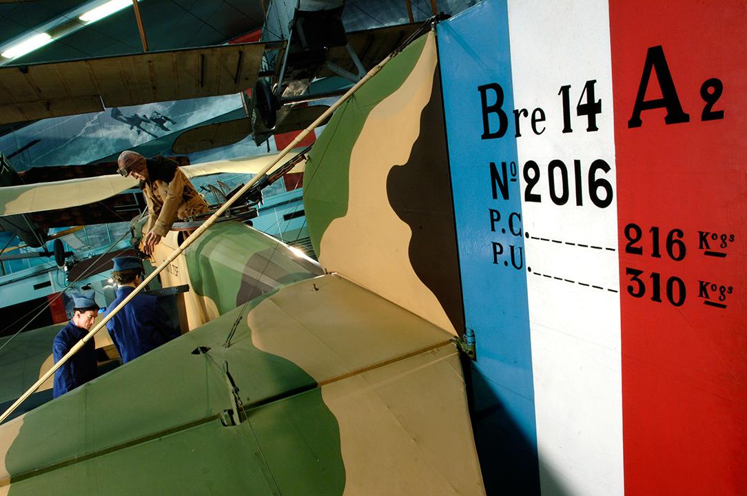 Bréguet XIV A2