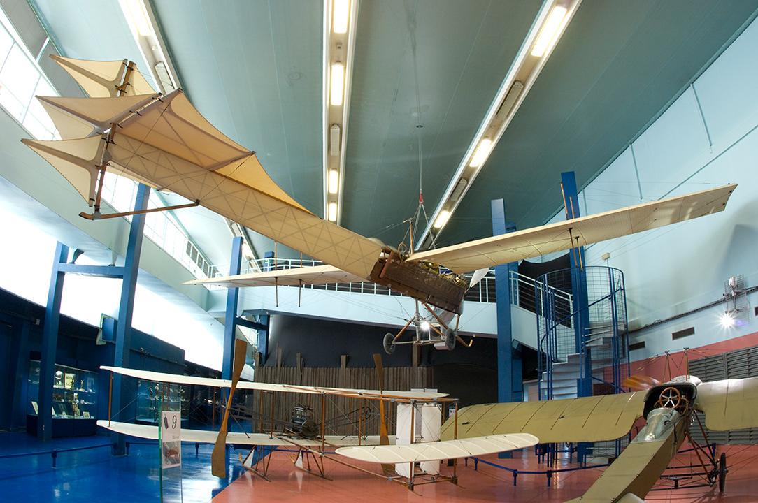 Avion Levavasseur Antoinette