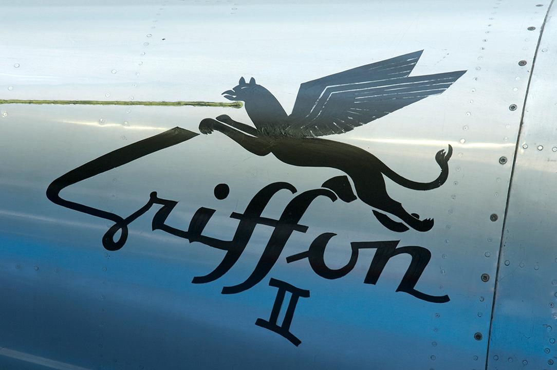 Griffon II