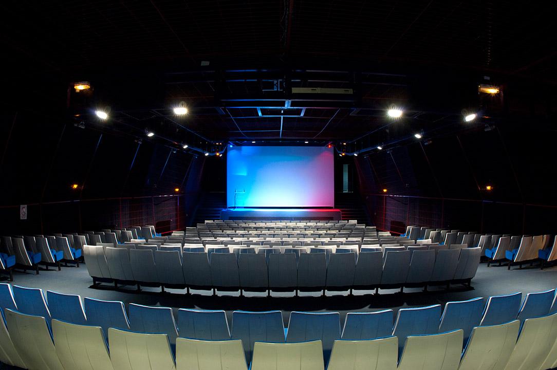 Agrandir Auditorium Roland Garros