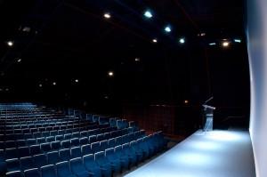 Auditorium Roland Garros