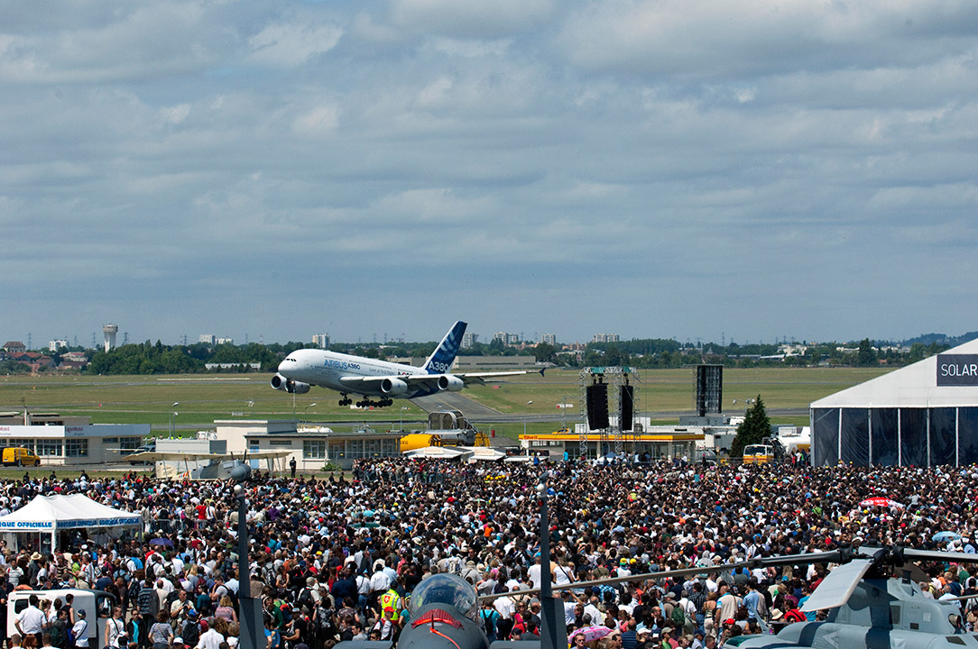 salon du bourget