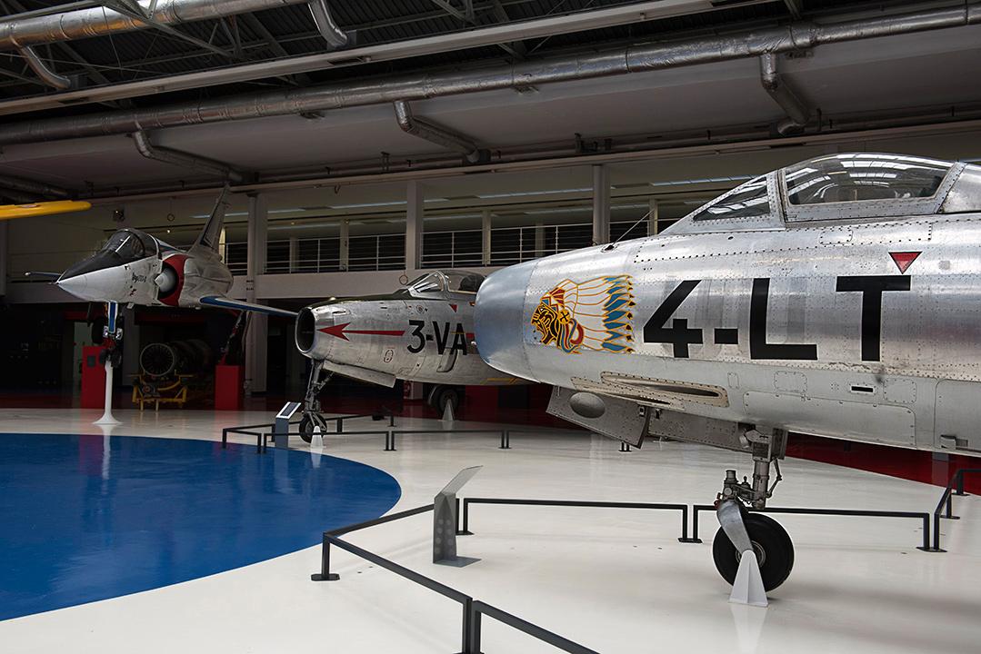 Agrandir Dassault Ouragan