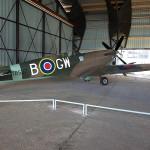 Spitfire Supermarine