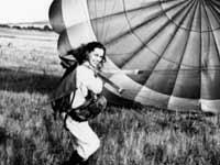 Visite guidée Femmes de l'Air