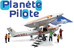 Billetterie Planete Pilote