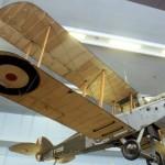 De Havilland D.H.9