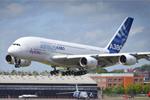L'A380 se pose au musée