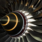 Moteur Rolls Royce Trent 900