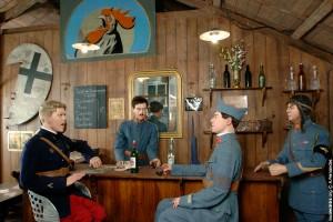 Bar de l'escadrille