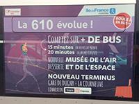 Bus 610