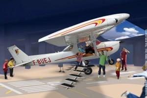 Cessna - Planète Pilote