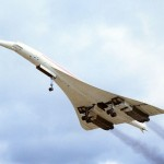 F-WTSS au décollage