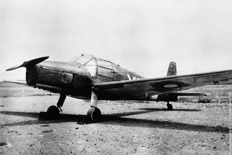 Avion Bücker 181 Bestman