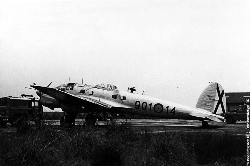 Avion Casa Heinkel HE-111