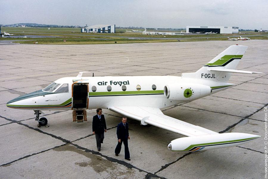 d8-aerospatiale-sn-601-corvette-100-31f-gjap-airbus