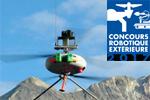 Concours National de Robotique  Extérieure