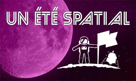 Un été spatial