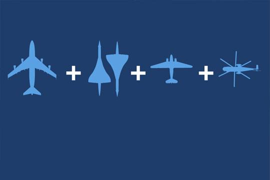 Forfait avions