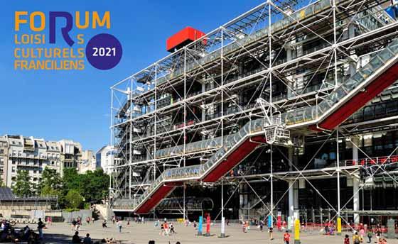 Forum des Loisirs Culturels Francilens