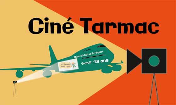 Ciné Tarmac