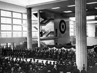 Aérogare de 1937