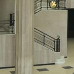 Hall des huit colonnes