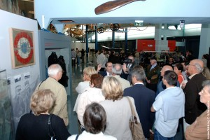Inauguration en 2009
