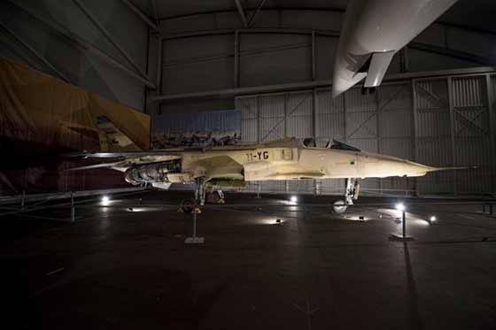 Intégration Jaguar A91