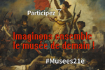 Consultation citoyenne - le musée de demain