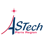 Logo Astech paris région
