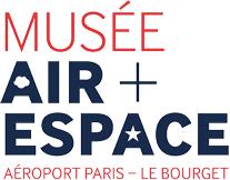 Logo musée de l'Air et de l'Espace