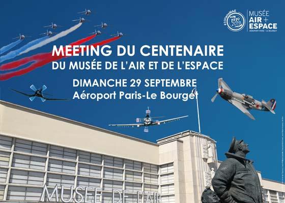 Meeting aérien du centenaire