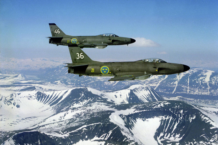 museedelair-SAAB-J-32B-Lansen-pas-electronique