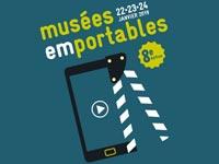 8e édition du  festival musées (em)portables