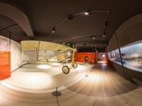 Exposition virtuelle Verdun, la guerre aérienne