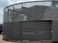 Hall Normandie - Niemen