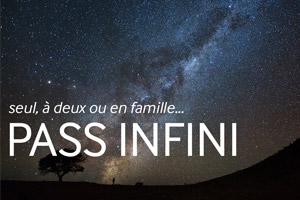 PASS INFINI