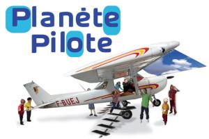 Animation Planète Pilote