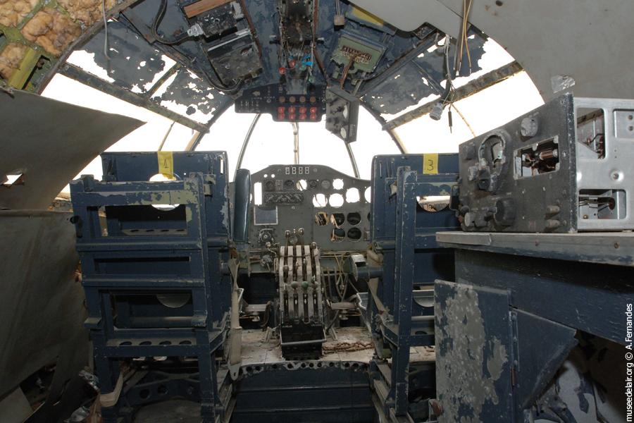 Agrandir Short S.25 Sandringham Mk7 Bermuda F-OBIP