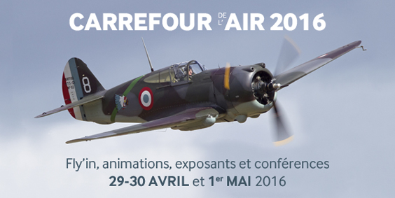 Carrefour de l'Air 2016