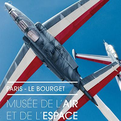 Guide du musée de l'Air et de l'Espace