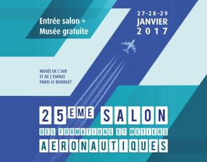 Salon des formations 2017
